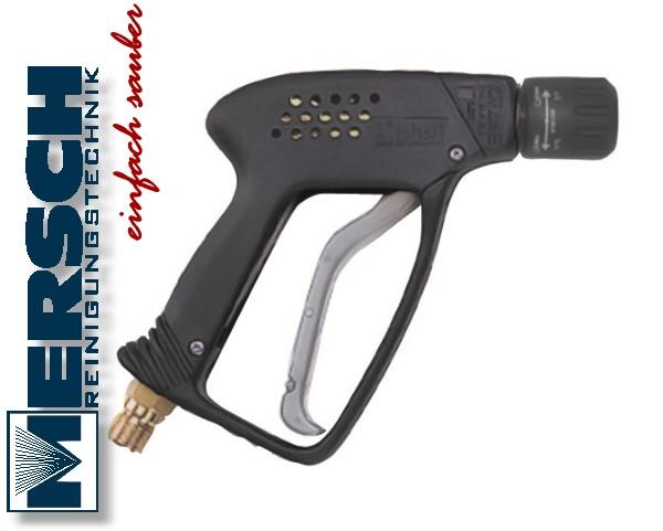 kr nzle sicherheits pistole starlet kurz 123271 ebay. Black Bedroom Furniture Sets. Home Design Ideas